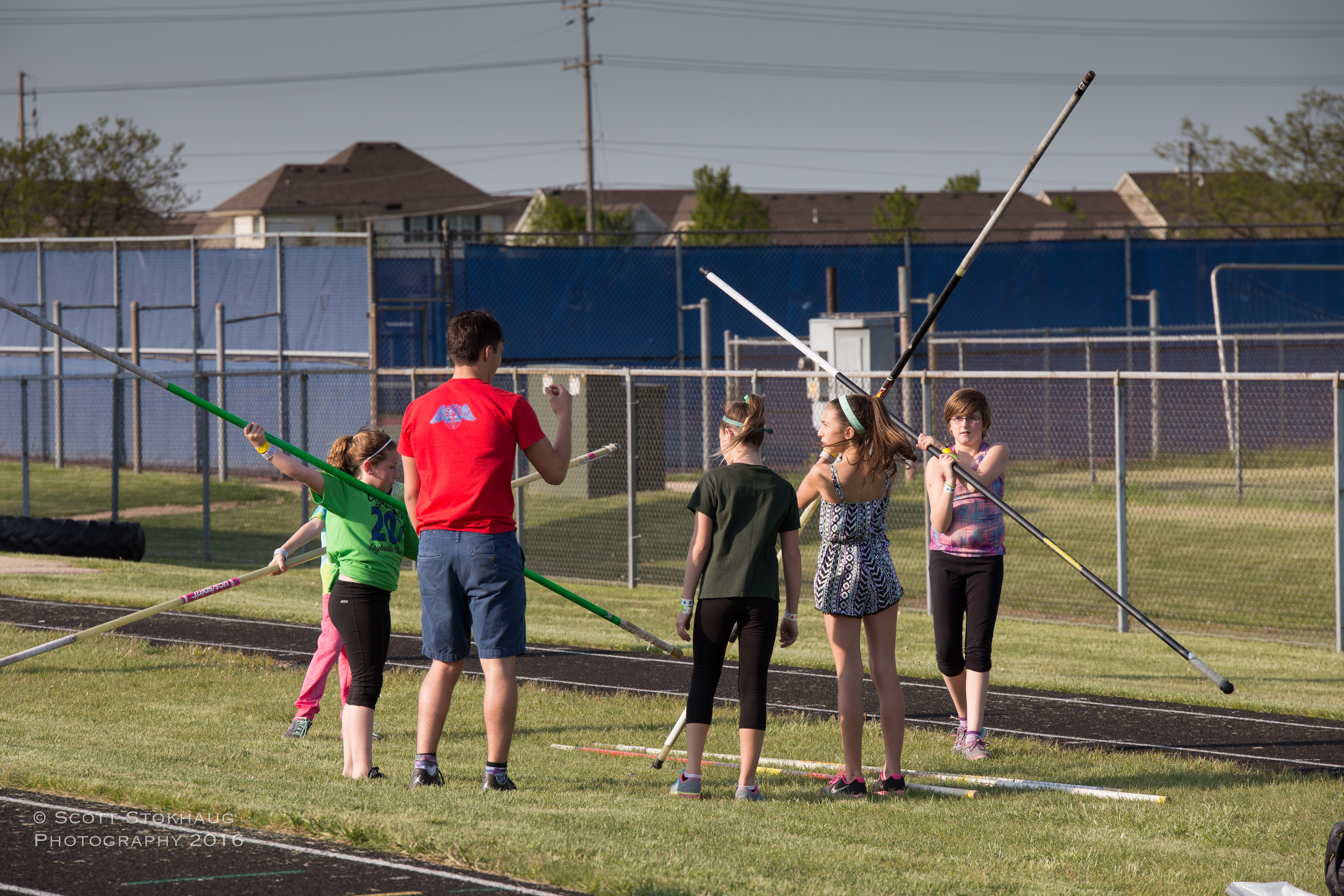 Track & Field Day-157