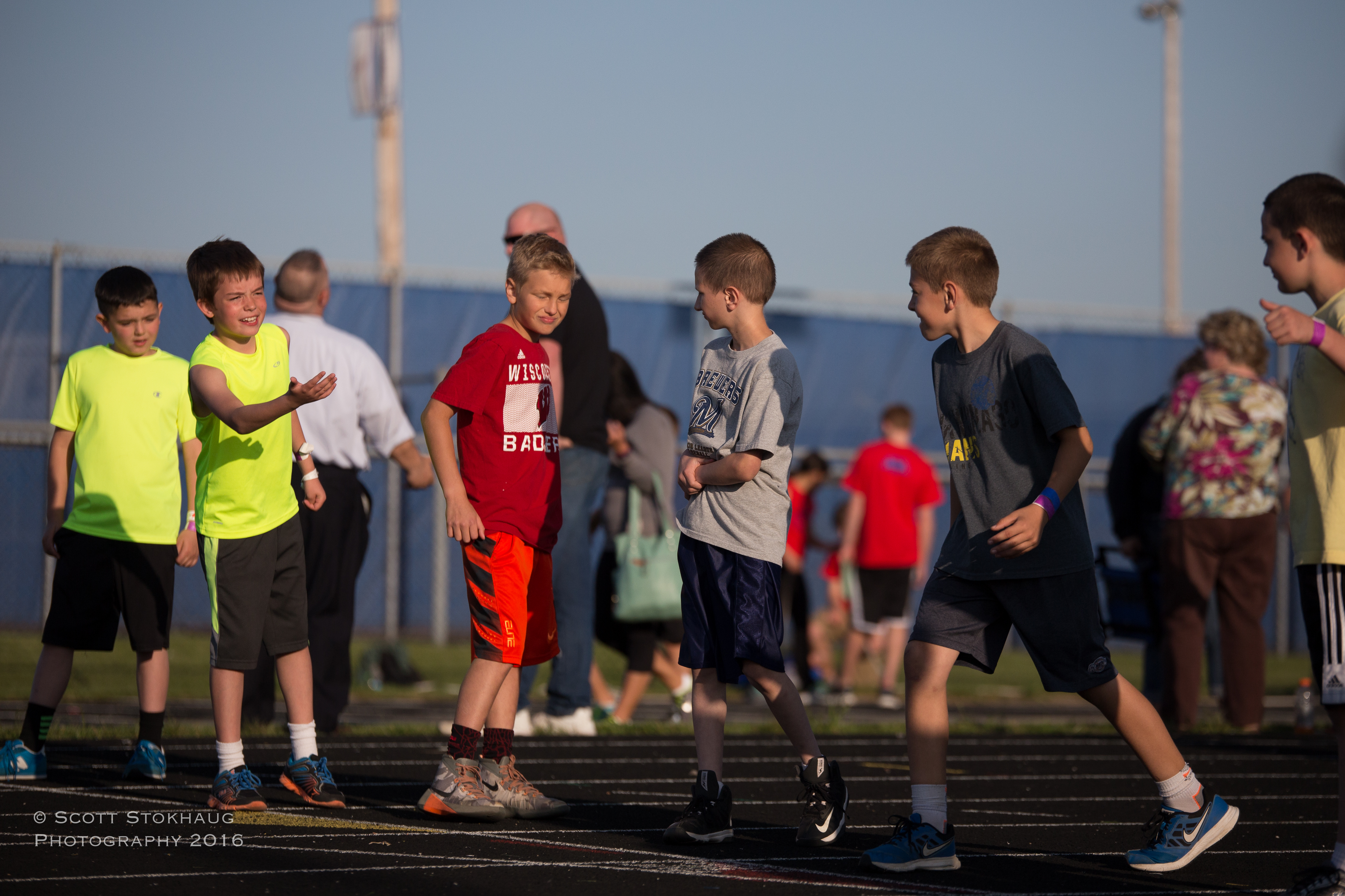 Track & Field Day-249