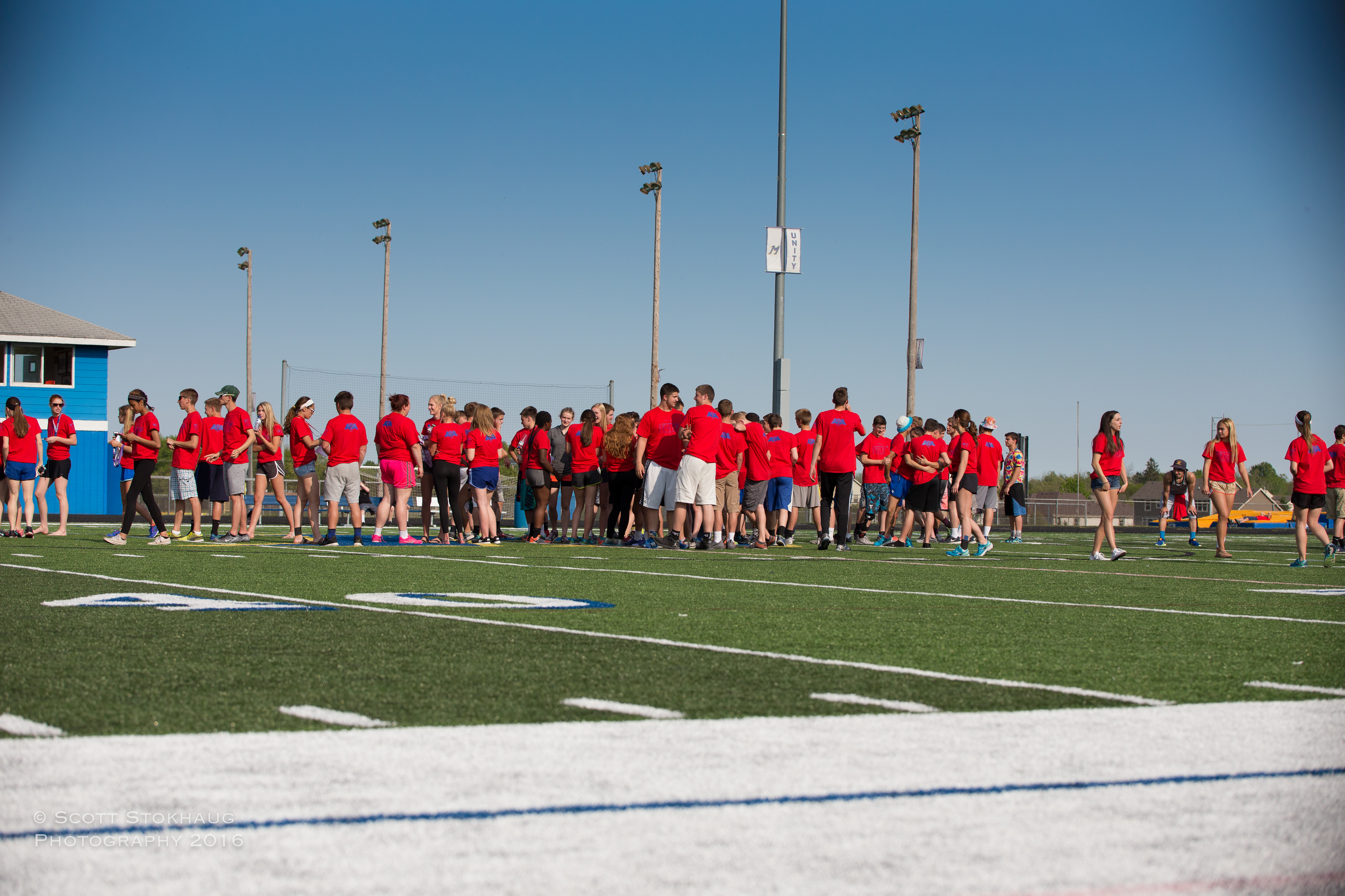 Track & Field Day-57