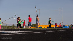 Track & Field Day-158