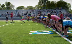 Track & Field Day-12