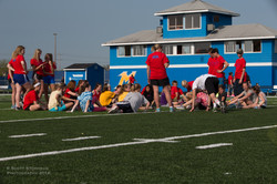 Track & Field Day-49