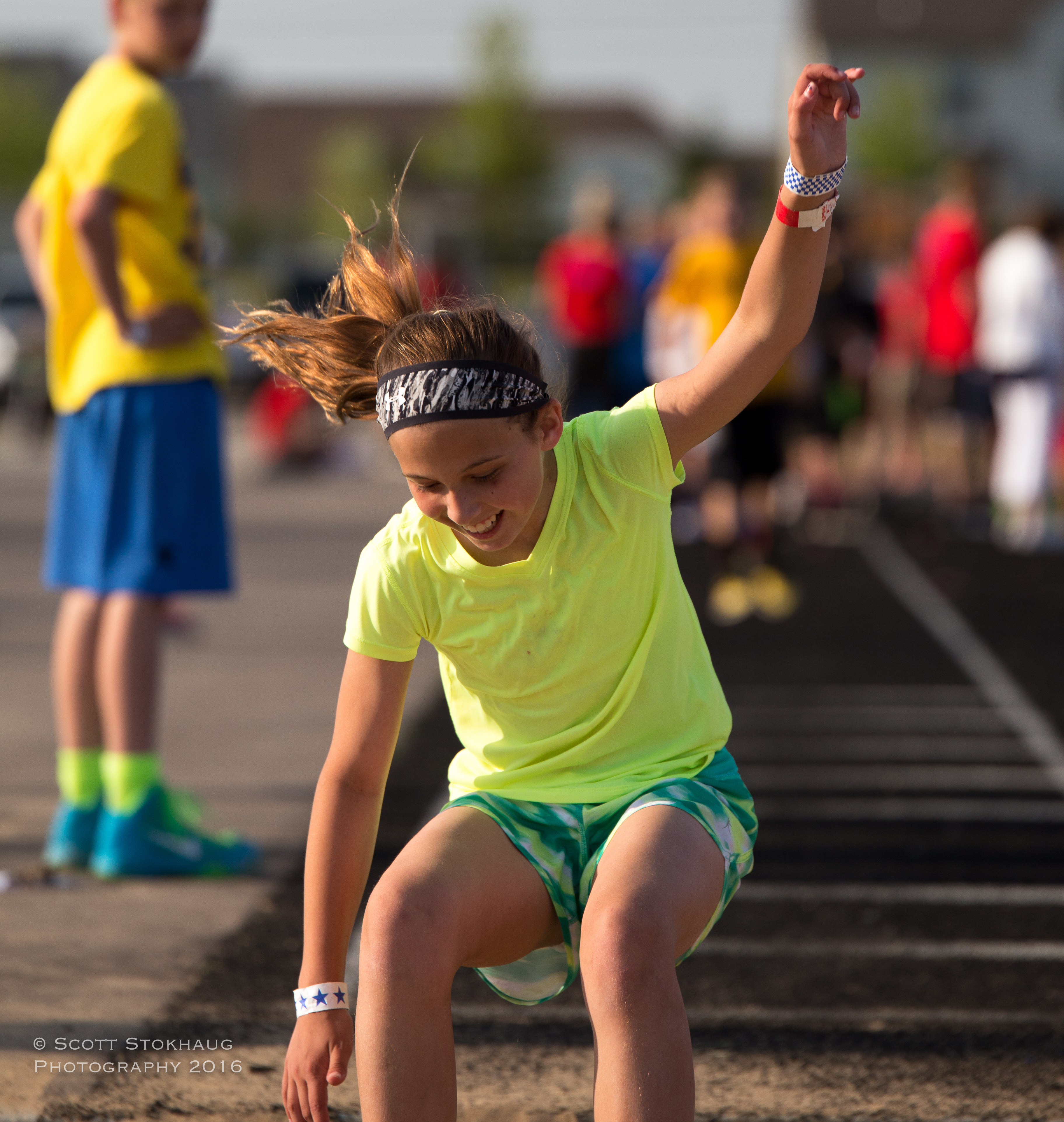 Track & Field Day-172