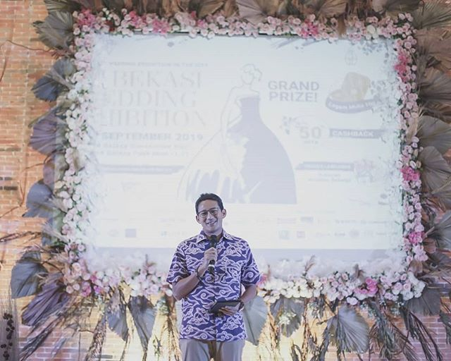 H. Sandiaga Salahudin Uno_