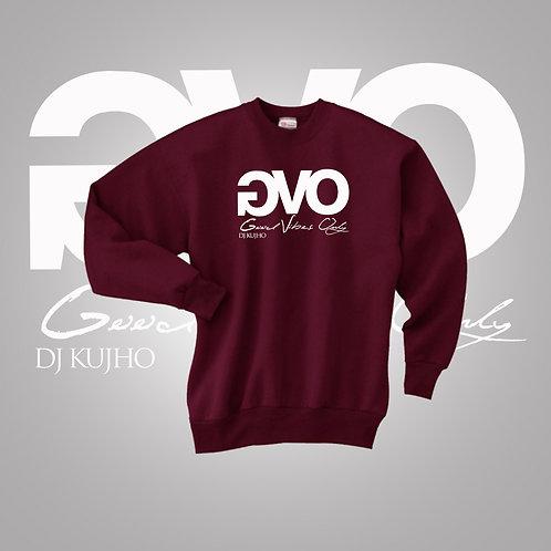 GVO Original Crewneck Sweatshirt