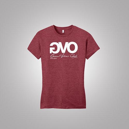 Premium Women's (Fitted) GVO Original