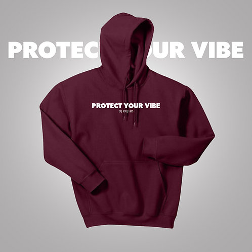 Protect Your Vibe Hoodie