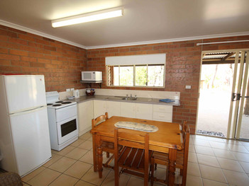 1 Bedroom Self Contained Unit