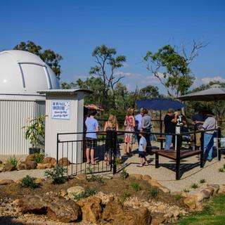 Observatory Tour