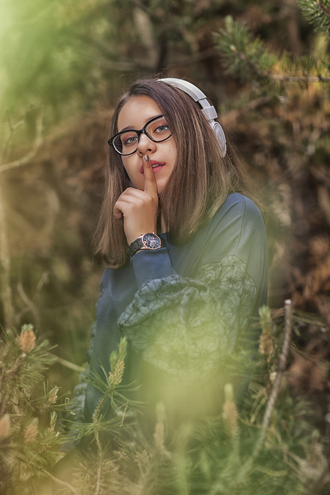 girl portrait photography