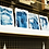 Thumbnail: Untitled 2 Cyanotype by Katharine T. Jacobs