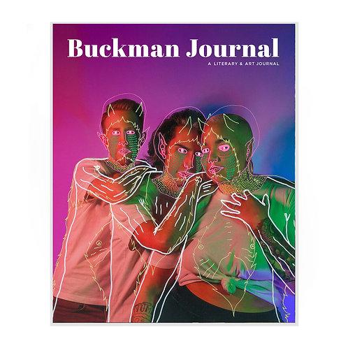 Buckman Journal 002
