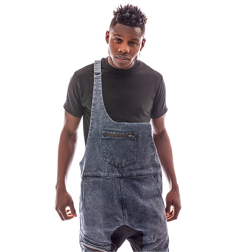 Denim Overalls by NEO