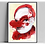 "Thumbnail: 8.5"" x 11"" Faces Digital Prints by Paulina Archambault"