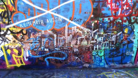 HOPE GALLERY || AUSTIN TX