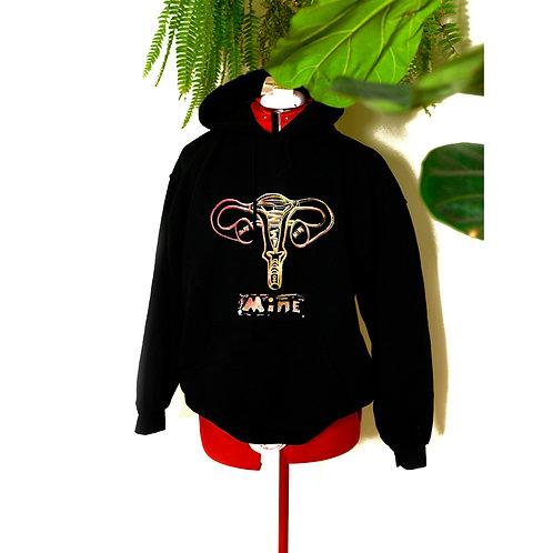 Mine Sweatshirt by Poppy Mine