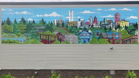 Milwaukie, Portland OR
