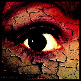 Kelli Lynn Sage Eye