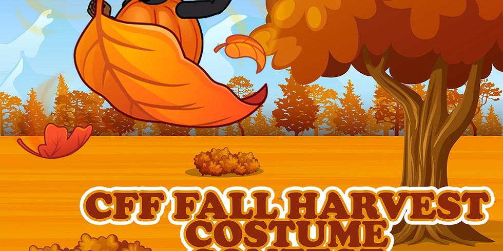 CFF Fall Harvest Costume Contest