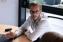 Pierre Mayer | BGF Training | Team