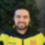 Fußballtrainer Tübingen