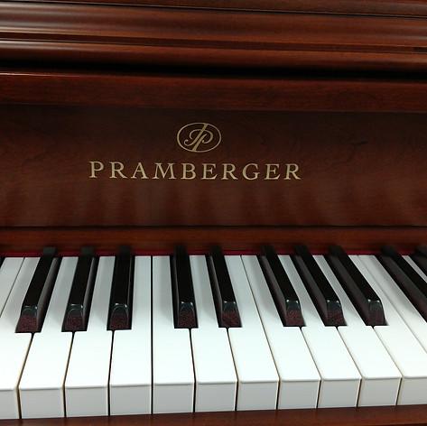 Pramberger Fall Board