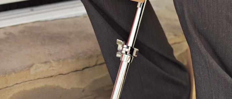 Harpsicle Adjustable Stand