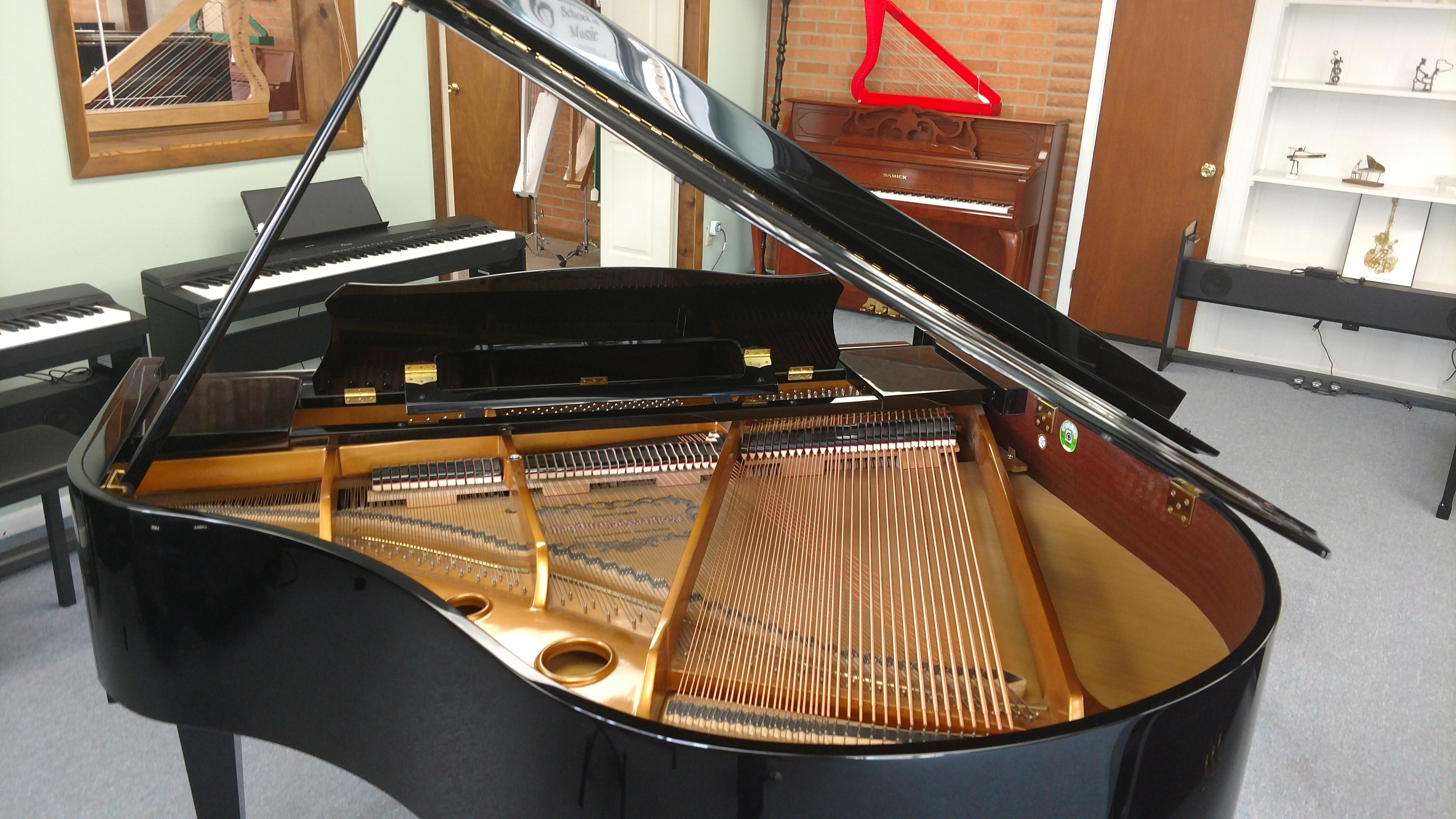 Piano Tune-up