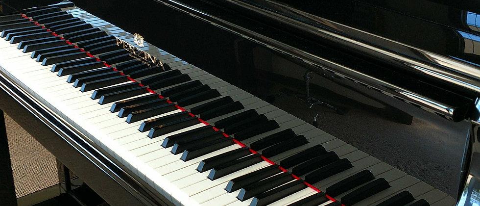 Perzina Studio Piano GP-130