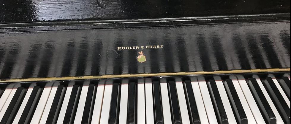 1929 Koehler & Chase Grand