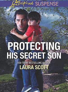 Protecting His Secret Son.jpg
