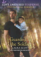 Guarded by the Soldier Cover.jpg