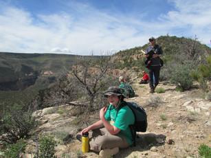 Overlook Hike