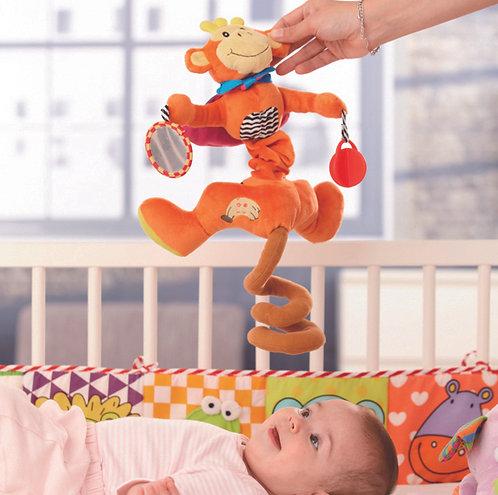 Monkey King Multi-Activity Toy
