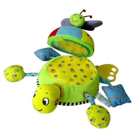 Activity Turtle