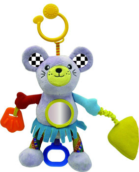 Activity Mouse