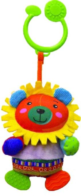 Happy Teether Toy