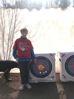 EMS- Archery