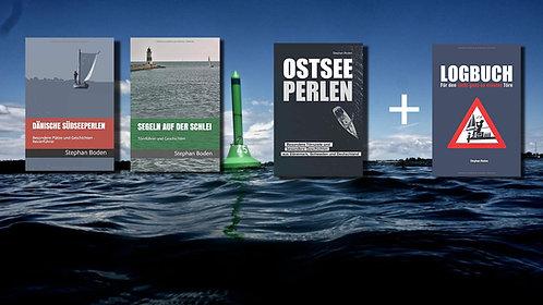 Das große Ostsee-Bundle plus Gratisbuch
