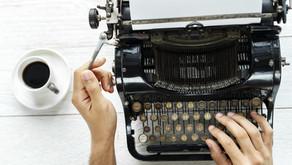 Bücher selbst schreiben? Erfahrungen über das Self-Publishing. Teil 1.