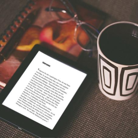 Segler- eBooks für die Tage zu Hause.