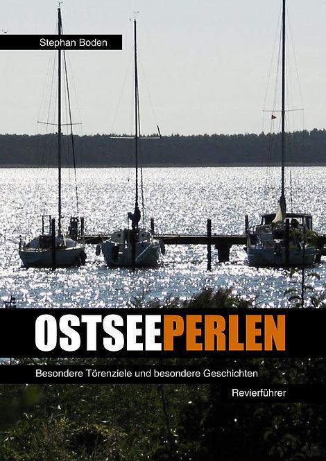 eBook Ostseeperlen. Besondere Törnziele und besondere Geschichten.