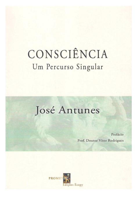 Consciência_Um Percurso Singular de José