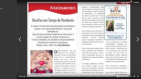 RELACIONAMENTOS_Desafios em Tempo de Pan