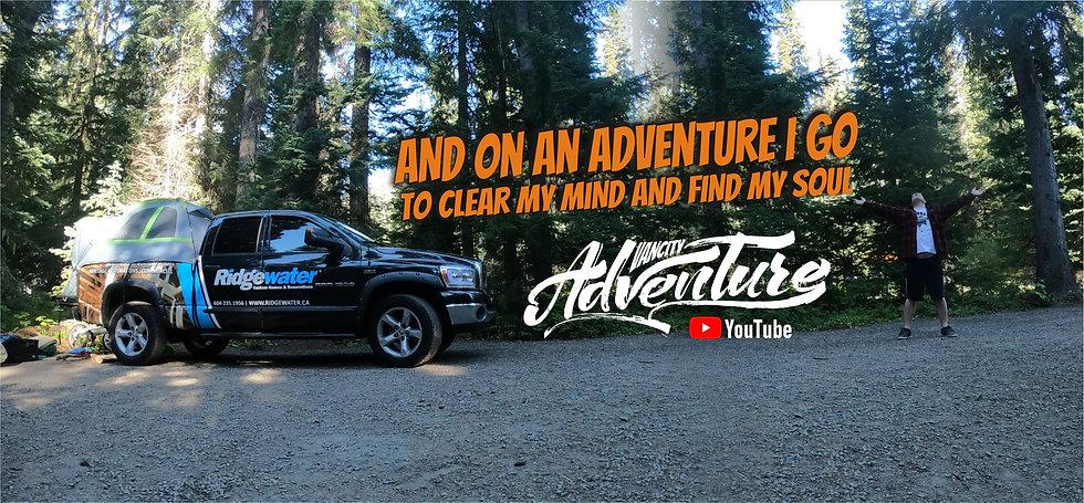 Vancity Adventure