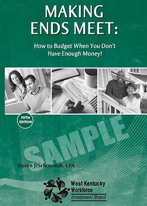 Making Ends Meet cover
