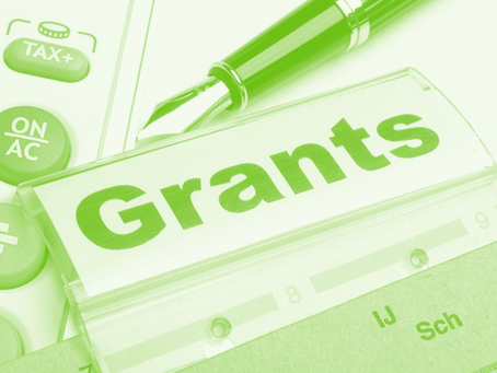 The 2018 Virginia OEMS Spring RSAF Grant Cycle Is Upon Us!