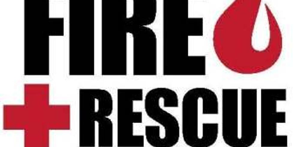2019 Virginia Fire + Rescue Conference (VFCA)
