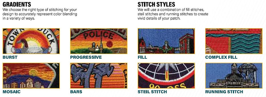 Heros_Pride_Patch_Embroidery_Stitch_Type
