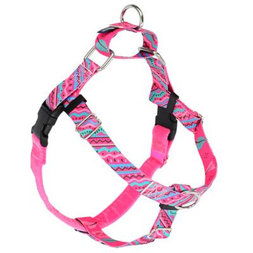 """""""1980's"""" Earthstyle Freedom No-Pull Dog Harness"""